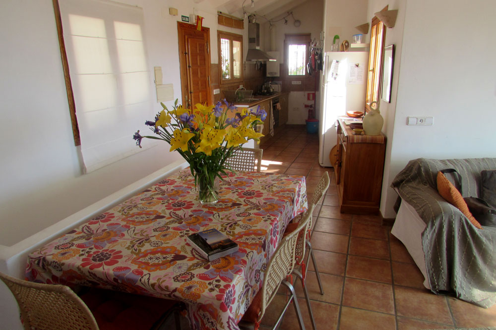 Accommodation in Sella