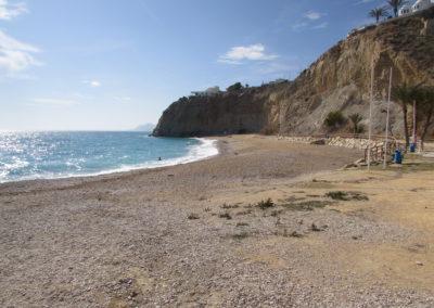 Bol Nou beach
