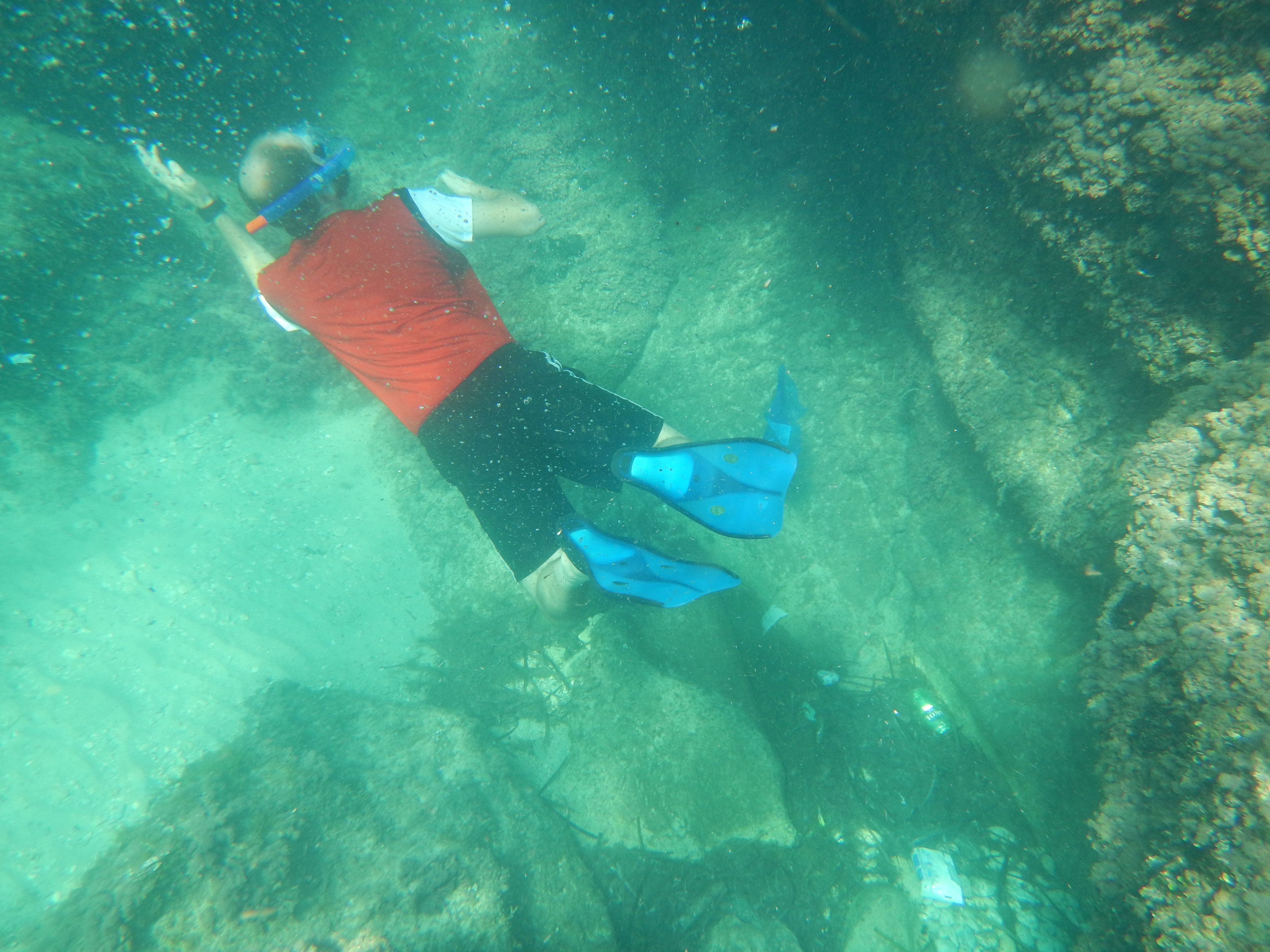 Snorkel from Sella