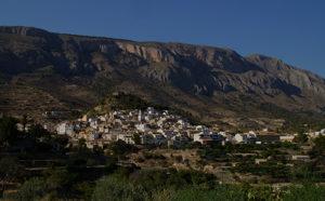 The village of Sella